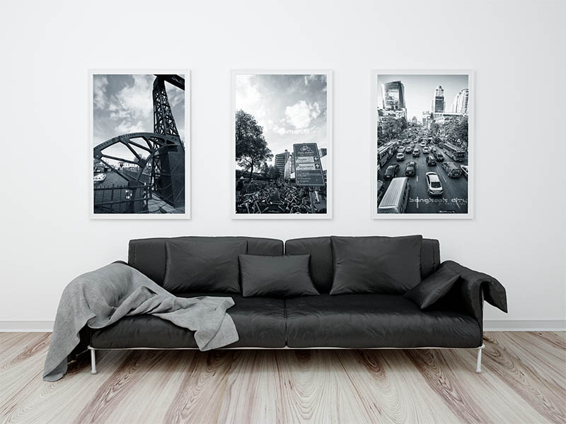 triple-poster-frame-with-sofa-mockup
